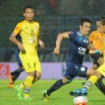 Siaran Langsung Persegres Gresik United Vs Arema FC, Jadwal Liga 1 Gojek Traveloka (12/7/2017) Malam Ini