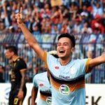 Siaran Langsung Persela Lamongan vs Barito Putera, Live Streaming Liga 1 Gojek Traveloka Pekan 17 dan Link Nonton Bola Online