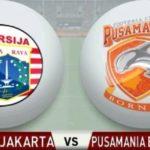 Siaran Langsung Persija Vs Borneo FC, Jadwal Liga 1 Gojek Traveloka (16/7/2017) Live TVOne