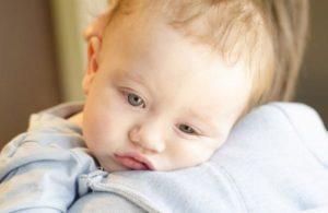 Terapi Uap Tradisional Untuk Mengeluarkan Dahak Pada Bayi Yang Sedang Batuk Pilek