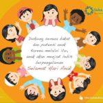 Kumpulan DP BBM Hari Anak Nasional Terbaru: Meme Hari Anak Nasional Lucu Dan Mengharu Biru