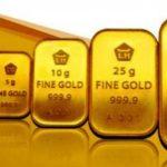 Harga Emas Antam hari ini Alami Penurunan hingga Rp 3.000 per Gram, Kenapa?