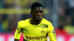 Bursa Transfer Musim Panas 2017, Ousmane Dembele Setuju Dikontrak Barcelona Lima Tahun