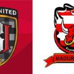 DP BBM Bali United vs Madura Utd Gojek Traveloka Liga 1 Musim 2017 Meme GIF Bergerak Terbaru