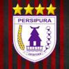 DP BBM Persegres Gresik United vs PERSIPURA Jayapura Gif Terbaru
