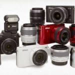 Daftar Harga Kamera Nikon DSLR Murah Terbaru Desember 2018
