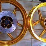 Daftar Harga Velg Rossi Terbaru Januari 2020