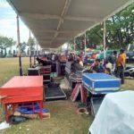 Kemeriahan HUT APSI Ke-4 2017: Foto-Foto Kontes Sound System Di Lapangan Jati Kab. Karanganyar (29-30/8/17)