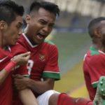 HASIL INDONESIA U-22 VS THAILAND: Septian David Maulana Bukan Pemain Favorit Luis Milla, Kenapa?