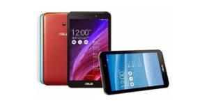 Harga ASUS Fonepad 7 FE171CG Terbaru Maret 2019, Tablet 3G Memori Internal 16GB