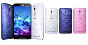 Harga Asus Zenfone 2 Deluxe Special Edition Terbaru Mei 2019 Spesifikasi Memory 256 GB RAM 4 GB Baterai Kamera Dual-LED Flash