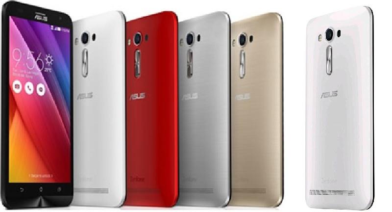 Harga Asus Zenfone 2 Laser ZE550KG 16GB Terbaru Saat Ini Rincian Spek Memori 16 GB Ram 2 GB Baterai 13 MP (4128 x 3096 pixels)
