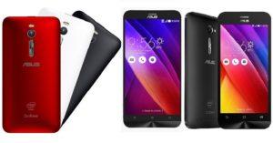 Harga Asus Zenfone 2 ZE500CL Baru Bekas September 2018 Spek Ponsel RAM 2 Memory 16 GB Baterai Standby Up to 360 h
