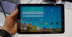 Harga LG G Pad 10.1 V700 Baru Bekas Juli 2019, Tablet 10 Inchi Baterai Super Kuat 8000 mAh