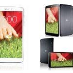Harga LG G Pad 8.3 Baru Bekas Februari 2019, Tablet Layar 8 Inchi Ram 2GB