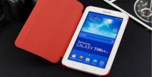 Harga Samsung Galaxy Tab 3V SM-T116NU Terbaru Oktober 2018, Tablet Murah Jaringan 3G Android KitKat
