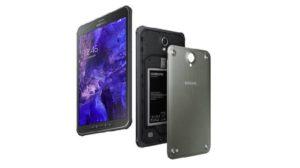 Harga Samsung Galaxy Tab Active LTE Terbaru September 2018, Tablet Terbaik Layar 8 Inchi Android KitKat