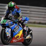Hasil Latihan Bebas 1 Moto2 Motogp Austria 2017, Miguel OLIVEIRA Tercepat di Free Practice FP1 GP Spielberg