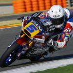 Hasil Latihan Bebas 2 Moto3 Motogp Austria 2017: Aron CANET Buktikan Tercepat Free Practice FP2 GP Spielberg