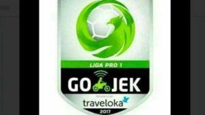 Jadwal LIVE Liga 1 Pekan 19 Gojek Traveloka (11-14 Agustus 2017), Siaran Langsung Streaming Nonton Online Bola Indonesia
