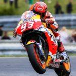 LIVE RACE MOTOGP AUSTRIA 2017: Jadwal FP, Kualifikasi, Siaran Langsung Balapan GP Spielberg Trans7