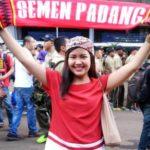 Live Score Semen Padang vs Persegres, Skor 4 – 1 FT Liga 1 Gojek Traveloka Pekan 18 Live di TvOne