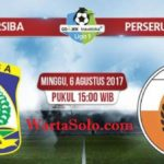 Live Streaming Persiba Vs Perseru Serui , Siaran Langsung Liga 1 Gojek Traveloka Pekan 18 Live di TVone
