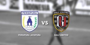 Live Streaming Persipura Vs Bali United, Jadwal Siaran Langsung Liga 1 Gojek Traveloka Pekan 18 di TVOne