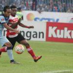 Prediksi Madura United Vs Persela , Jadwal Siaran Langsung Liga 1 Gojek Traveloka Putaran Kedua Live TVOne
