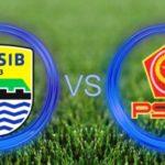 Prediksi Skor Persib vs PS TNI, Jadwal Liga 1 Gojek Traveloka Pekan 18 (5 Agustus 2017) Live Di Tvone