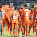 Prediksi Susunan Pemain Borneo FC Vs Sriwijaya FC , Liga 1 Gojek Traveloka Pekan 18 (5/8/2017)