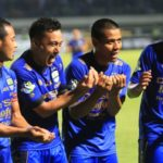 Prediksi Susunan Pemain Persib Vs PS TNI , Liga 1 Gojek Traveloka Pekan 18 (5/8/2017)