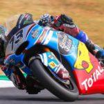 HASIL FP2 MOTO2 BRNO 2017: Latihan Bebas Kedua GP Ceko Siapa yang Terdepan?