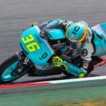 HASIL FP2 MOTO3 BRNO 2017: Siapa yang Kuasai Latihan Bebas Kedua GP Ceko?