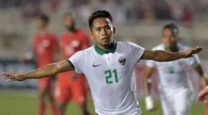 AFF SUZUKI CUP 2016 AWARD, Andik Vermansah Dianugerahi Penghargaan Gol Terbaik