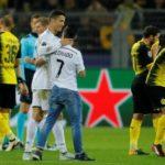 Berita Terbaru Liga Champions 2017: Madrid Ubah Sejarah dengan Raih Kemenangan di Signal Iduna Park