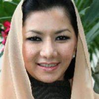 Bupati Kutai Kartanegara (Kukar) Rita Widyasari