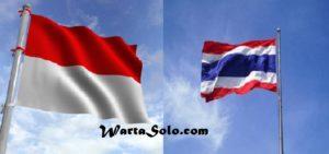 DP BBM Indonesia vs Thailand: Gambar Caption Meme Terbaru, Animasi GIF Bergerak Gokil Aff U18