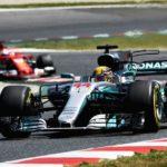 Hasil Kualifikasi F1 Malaysia 2017: Lewis Hamilton Raih Pole Position di Sirkuit Sepang!