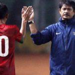 Indra Sjafri Rela Berlutut di Depan Pemain Timnas U-19, kenapa?