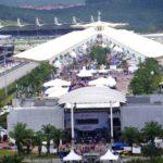 JADWAL F1 KUALA LUMPUR 2017: Latihan Bebas FP1 FP2 FP3, Kualifikasi & Race Formula 1 GP Malaysia Minggu Ini