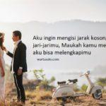 Kata-kata Rayuan Untuk Ngajak Pacar Menikah