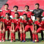 Klasemen Sementara Piala AFF U-18 2017 Grup B, Timnas Indonesia U-19 Tempel Brunei di Puncak