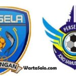 Live Score Persela vs Persegres GU, Skor 7 – 1 FT Liga 1 Gojek Traveloka Pekan 27 (30/9/17)