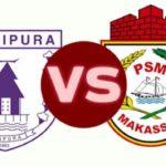 Live Score Persipura vs PSM Hari Ini, Skor 0 – 0 FT Liga 1 Gojek Traveloka Pekan 26 (27/9/17)