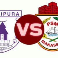 Live Score Persipura vs PSM Hari Ini
