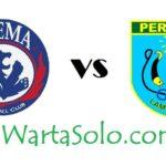 Live Streaming Arema FC Vs Persela Malam Ini, Jadwal Siaran Langsung Liga 1 Gojek Traveloka di TVOne