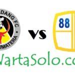 Live Streaming Semen Padang Vs Barito Putera, Jadwal Siaran Langsung Liga 1 Gojek Traveloka Hari Ini Pekan 26