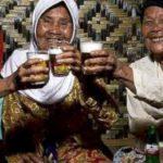 Berita Solo hari ini: 3 Nenek-Nenek di Ciduk Polisi karena Produksi Miras