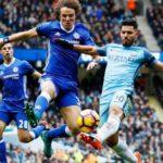 Jadwal Liga Inggris malam ini: Prediksi Chelsea vs Manchester City 30 September 2017, Morata atau Aguero